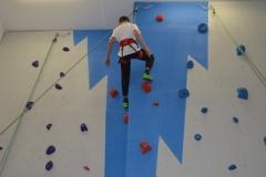 top-rope penjanje 1